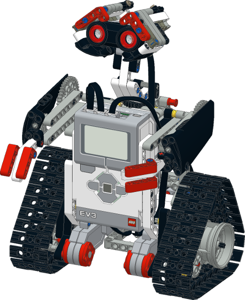 lego mindstorms 45544 instructions